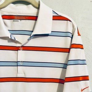 $10 SALE Nike Golf Tour Performance Dri-Fit Shirt